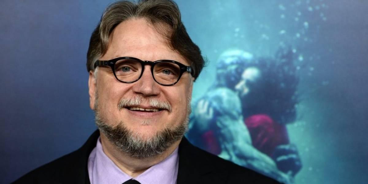 Guillermo del Toro busca apoyar a los nuevos talentos mexicanos en animación