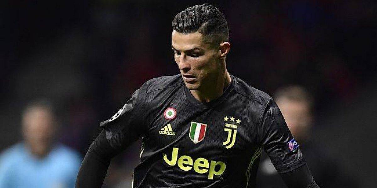 La Juve y Cristiano buscarán una proeza frente al Atlético