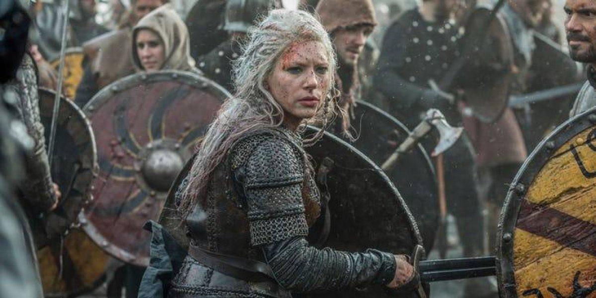 Resultado de imagem para vikings 5 temporada netflix