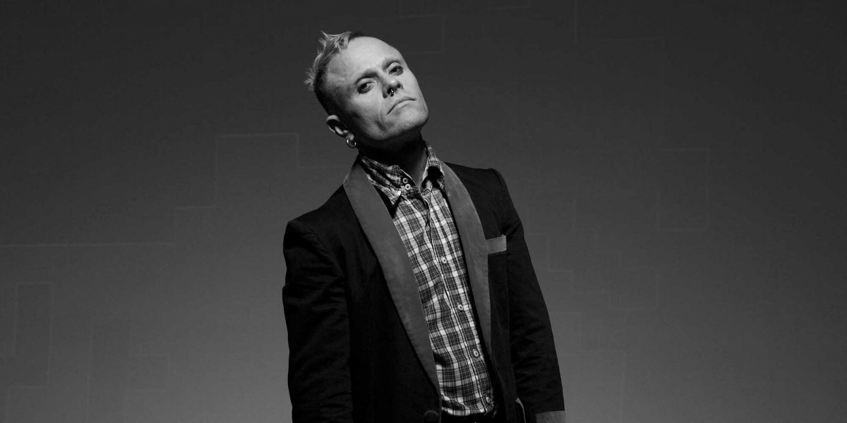 Revelan cómo murió Keith Flint, vocalista de The Prodigy