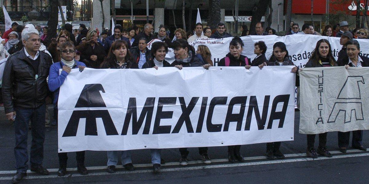 Al menos 7 marchas y movilizaciones para este lunes 11 de marzo