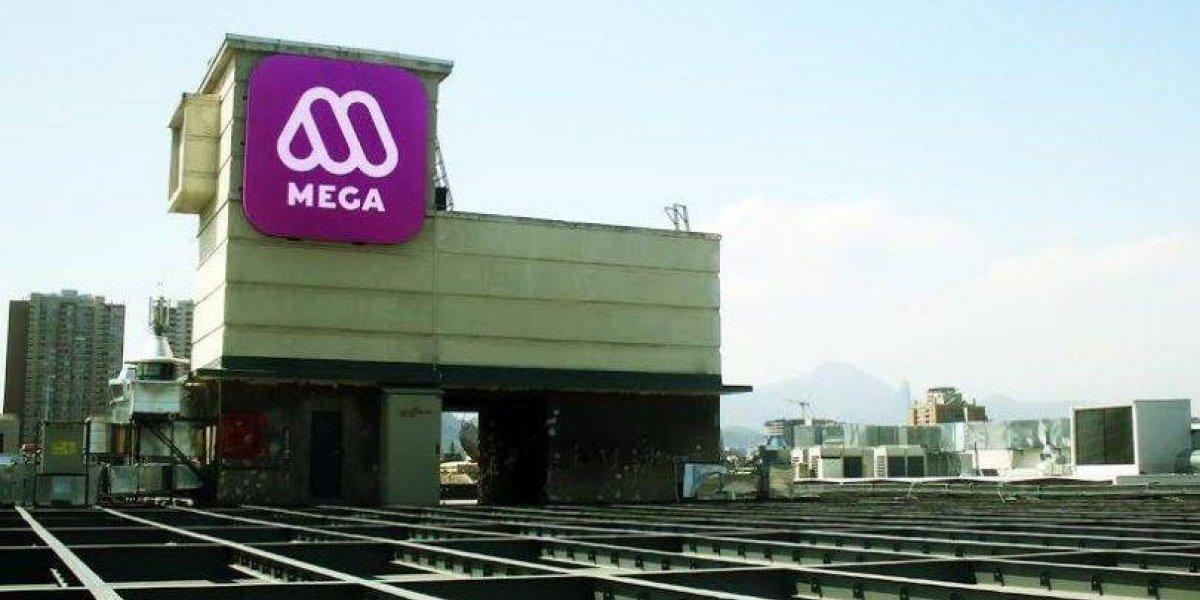 """Mega """"error"""" en el #8M: CNTV anunció que formulará cargos contra Mega por """"transmitir disturbios falsos"""""""