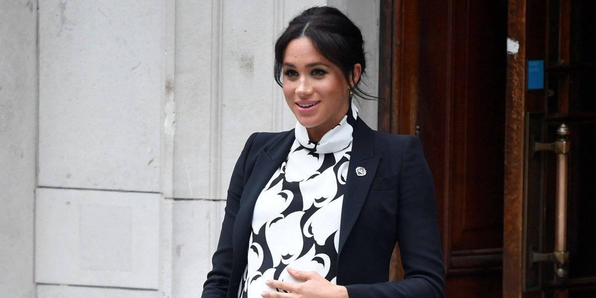 Reina Isabel II le prohibe a Meghan Markle utilizar sus joyas