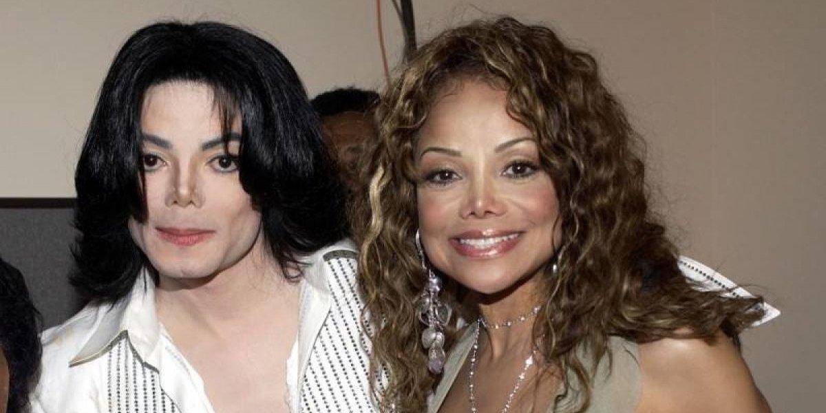 VIDEO. La Toya Jackson confesó que Michael Jackson sí abusó de niños