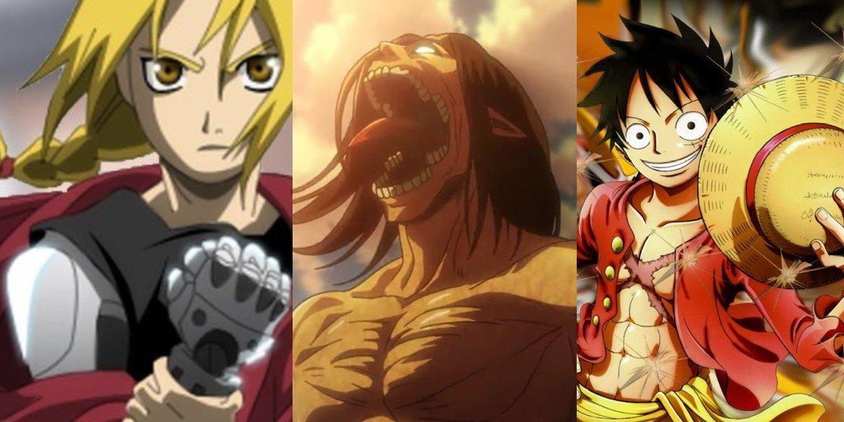 Netflix: Uno de los mejores mangas llegaría en live-action