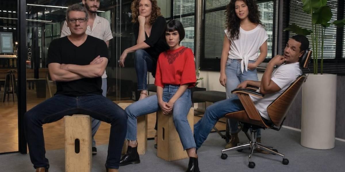 Netflix: Definido o elenco de Onisciente, nova série do criador de 3%