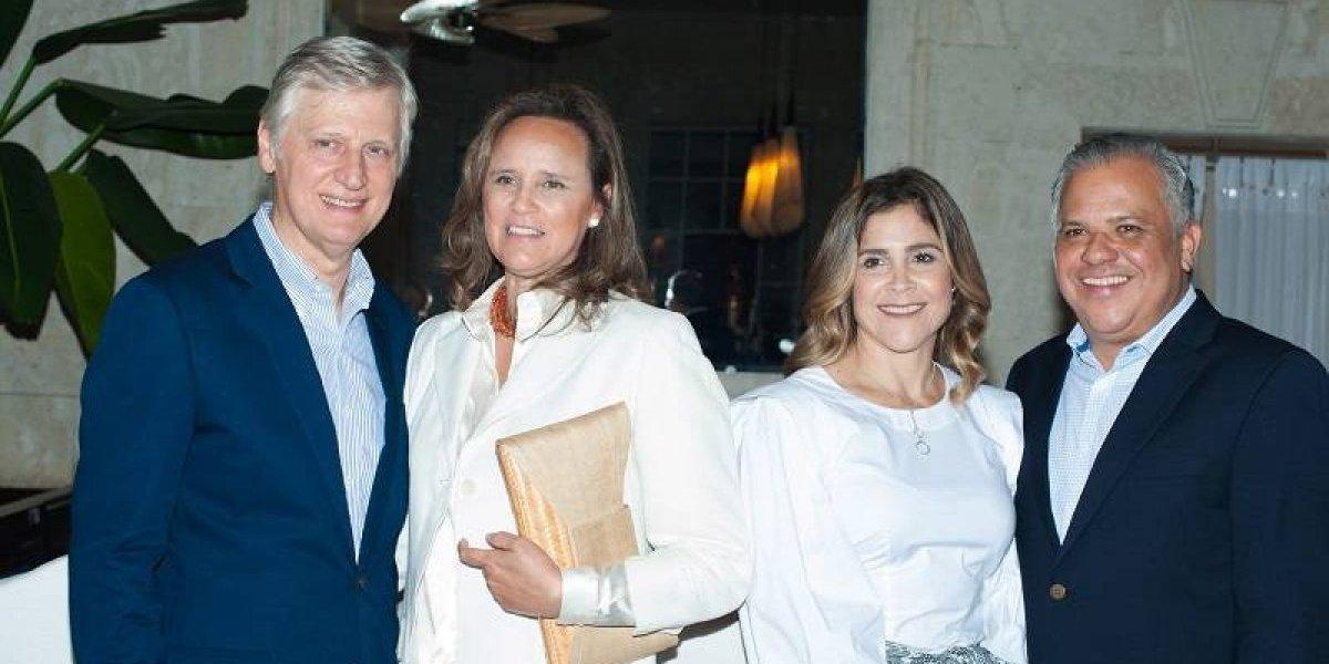 #TeVimosEn: VH Hotels realiza exposición de artistas dominicanos en Puerto Plata