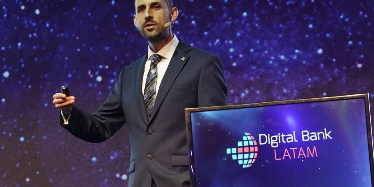 Produbanco presentó sus últimas innovaciones sostenibles en el Digital Bank 2019