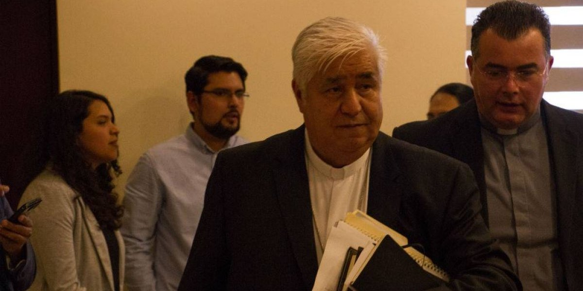 Denuncian a 6 sacerdotes en Nuevo León por abuso sexual