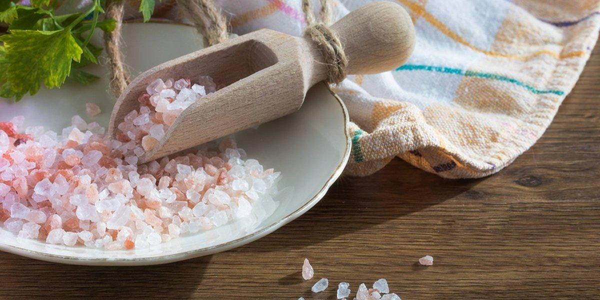 Conheça os benefícios do sal do Himalaia: Confira as principais propriedades que fazem o sal rosa cada vez mais procurado pelos consumidores