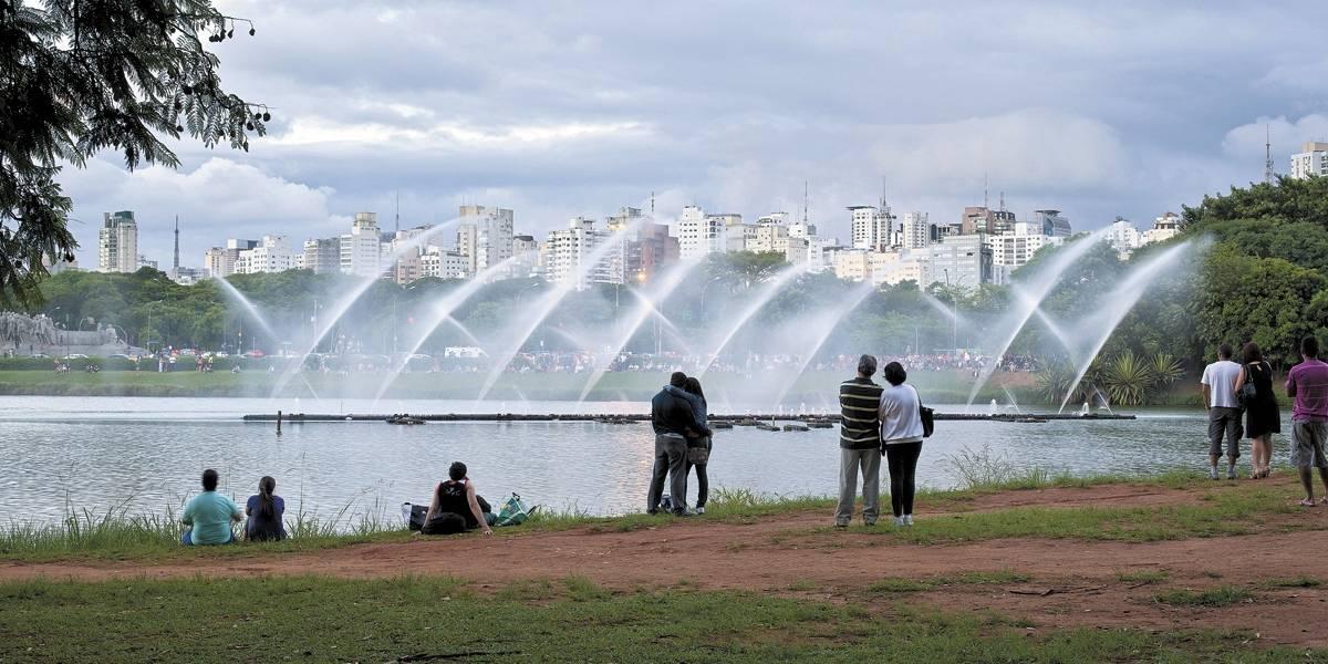 Investigada na Lava Jato vai comandar o Ibirapuera