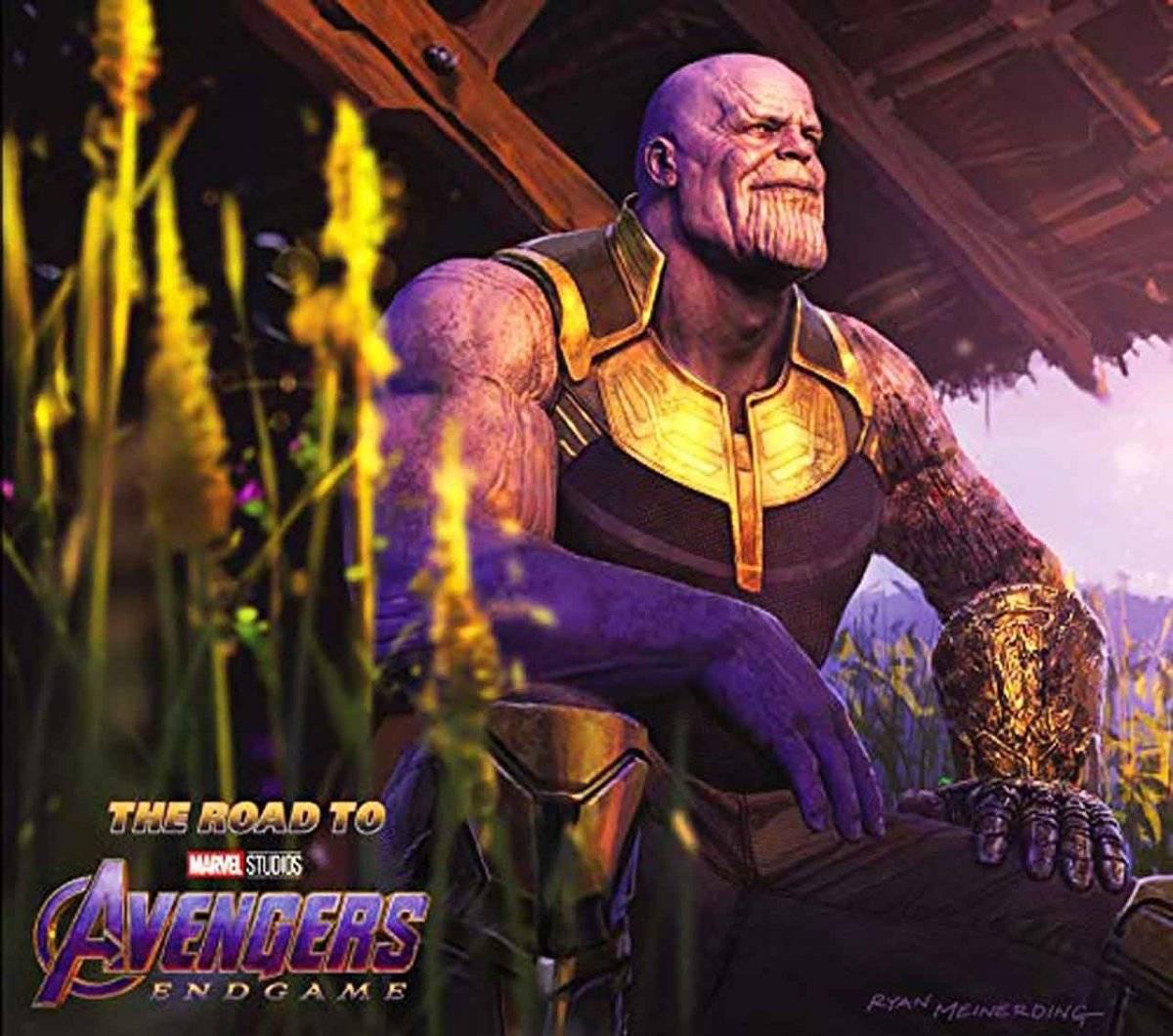 Thanos Internet