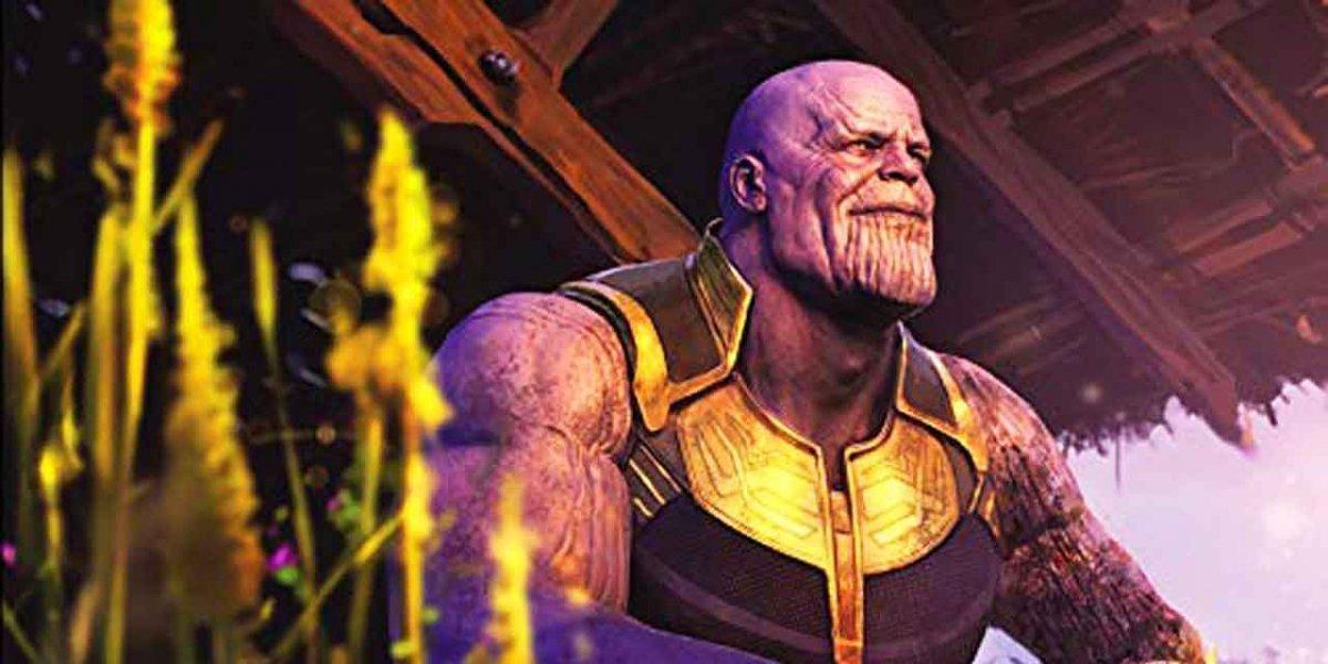 Avengers Endgame: Esto pasaría en la escena post-créditos
