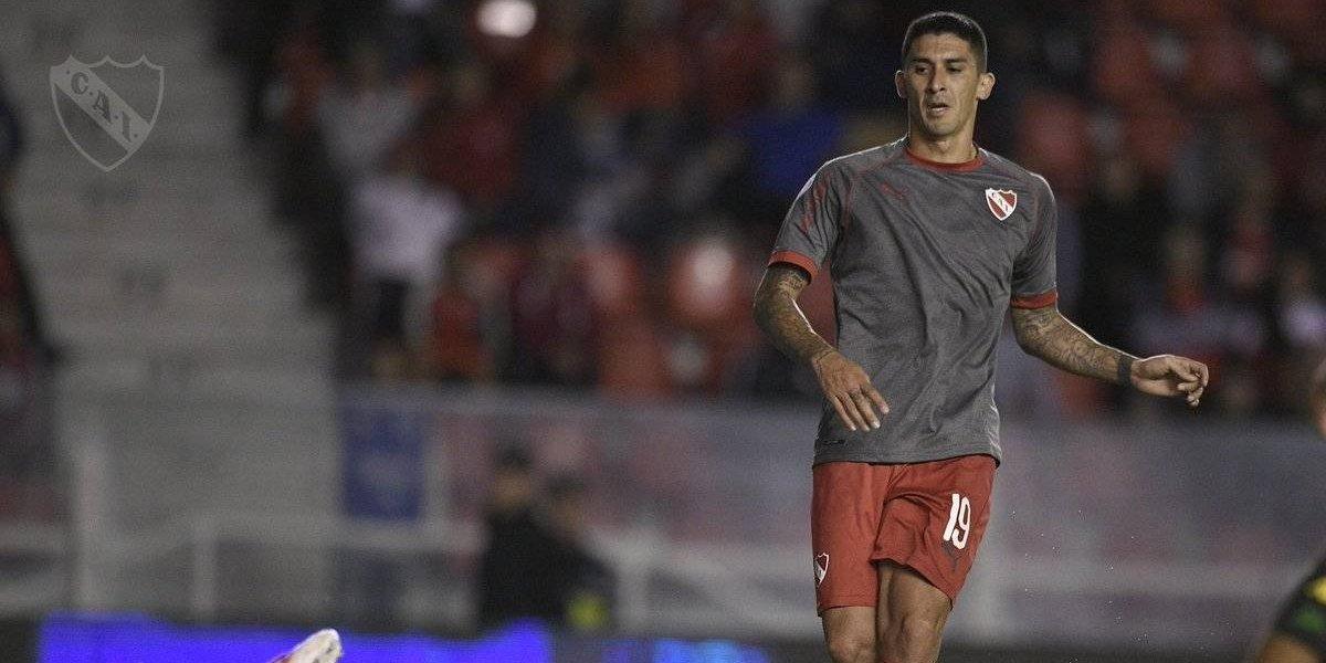 Independiente se recupera en la Superliga con una merecida victoria