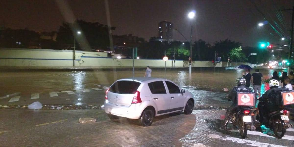 Chuva na Grande SP: Veja os cuidados necessários em áreas de alagamento