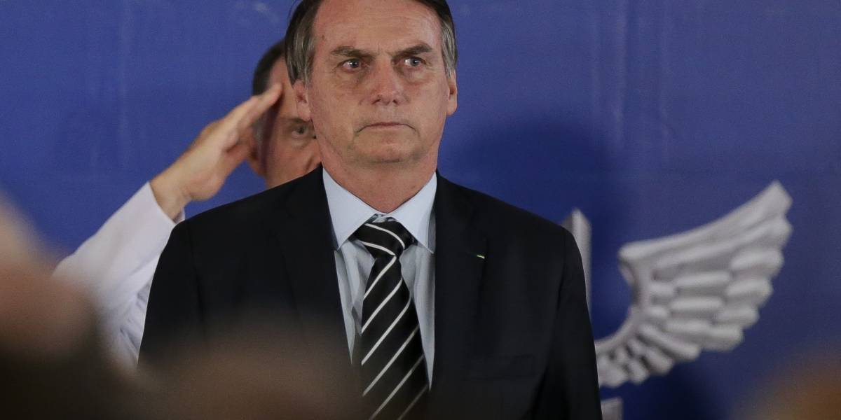 Bolsonaro viaja a São Paulo para nova avaliação médica no Hospital Albert Einstein