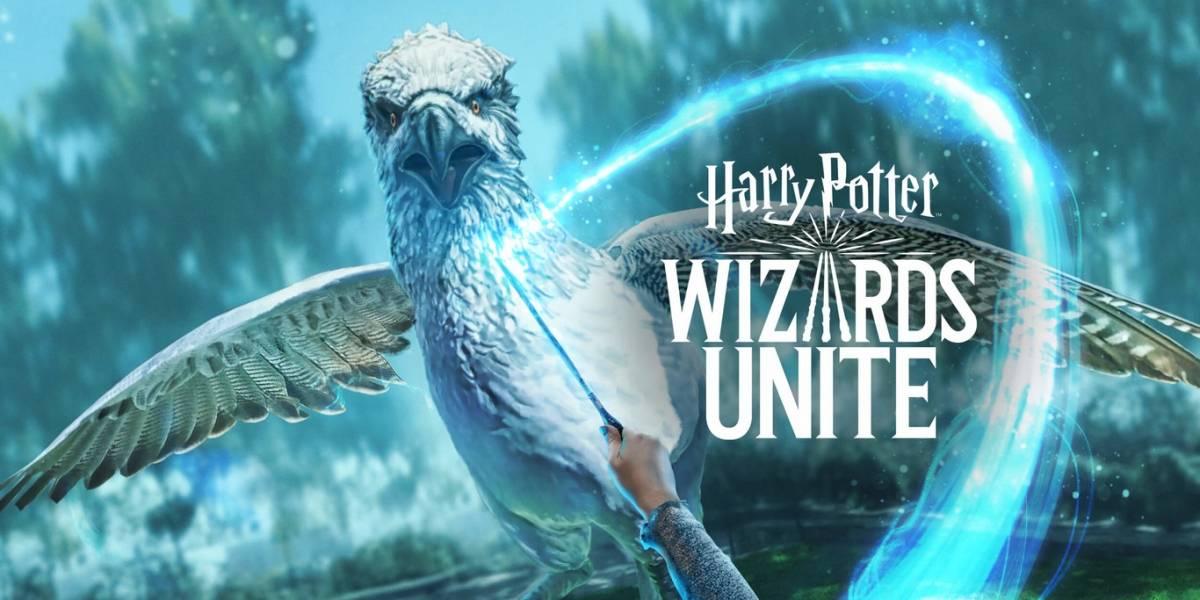 """""""Harry Potter: Wizards Unite"""": así será el juego estilo Pokémon Go de la saga"""