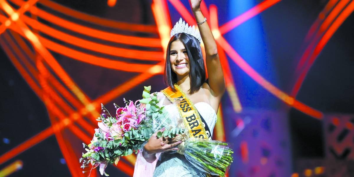 'Pretendo dar orgulho para todos', diz Miss Brasil sobre preparação para o Miss Universo