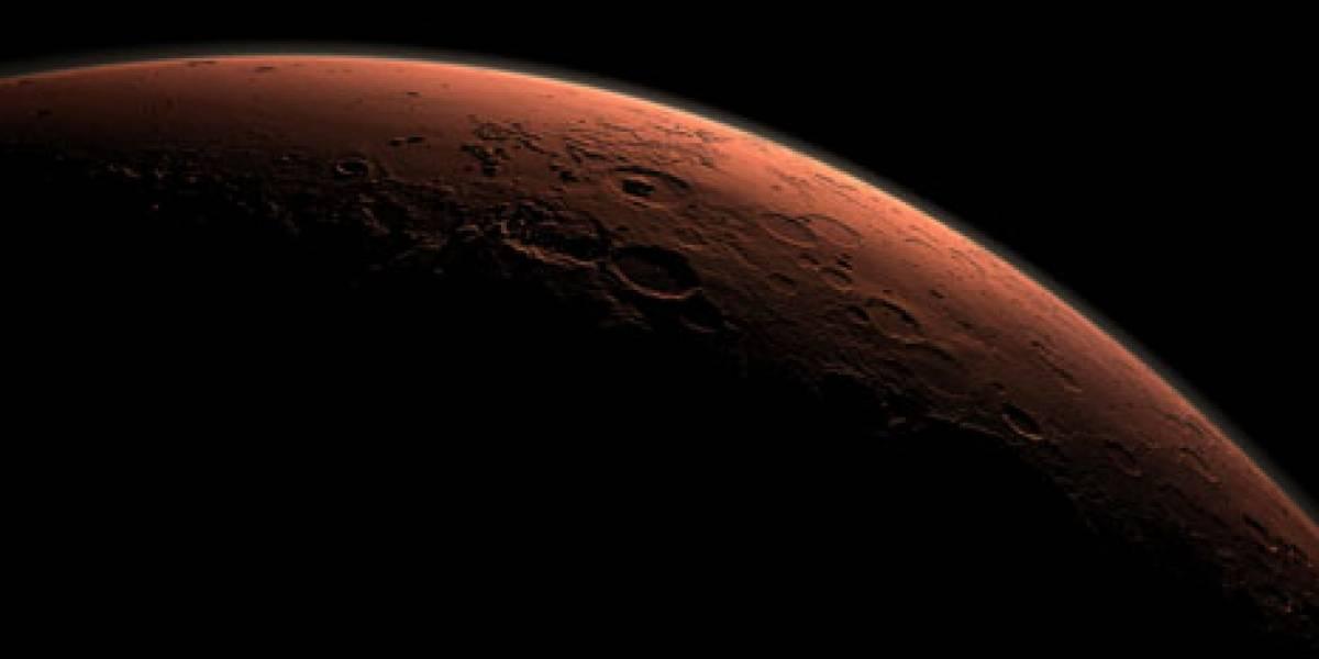 Site da Nasa permite mandar seu nome para Marte