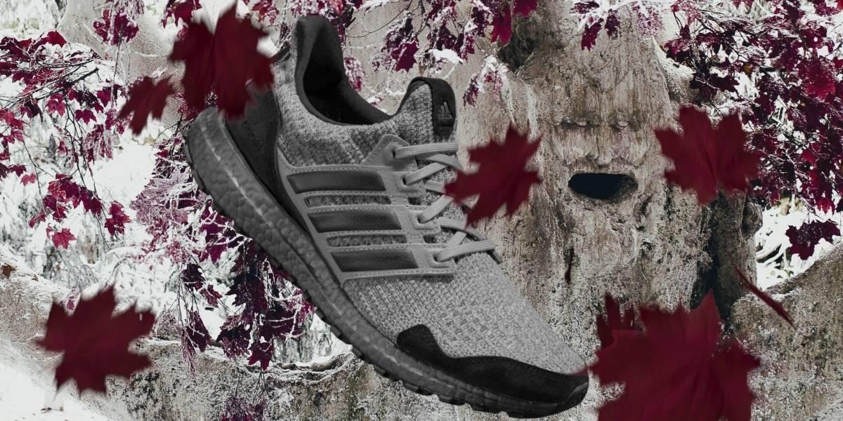 e0787939588 Adidas lança linha de tênis inspirados em Game of Thrones