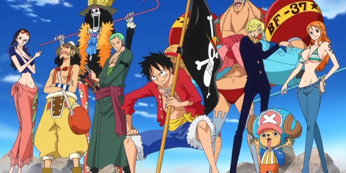 Adiós anime gratis: Google eliminará estas 300 páginas de contenidos pirata