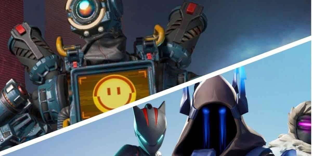 ¿Fortnite ha muerto?: Apex Legends se vuelve el juego más popular en Twitch