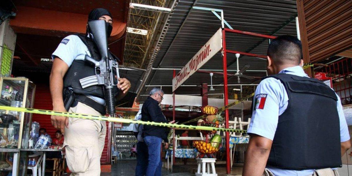 15 de las 50 ciudades más violentas del mundo son mexicanas