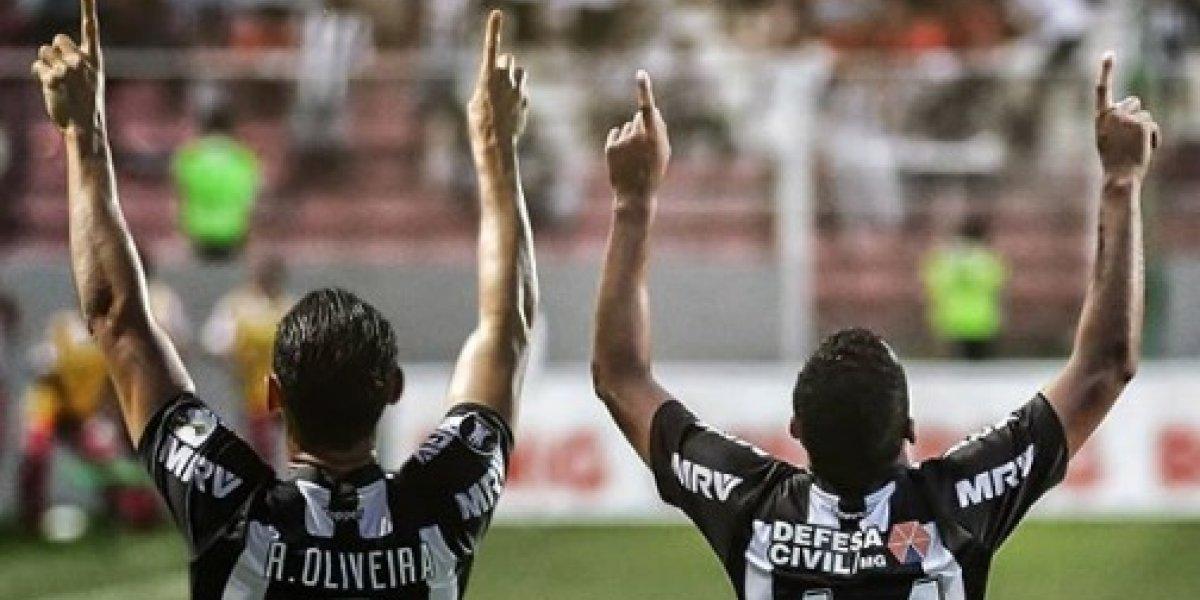 Copa Libertadores 2019: onde assistir ao vivo online o jogo NACIONAL-URU X ATLÉTICO MINEIRO