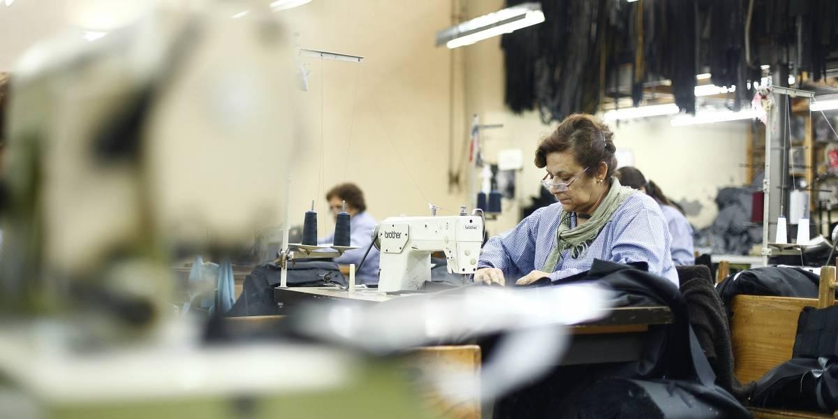 Desindustrialización: el oscuro panorama que enfrenta el mercado en Chile