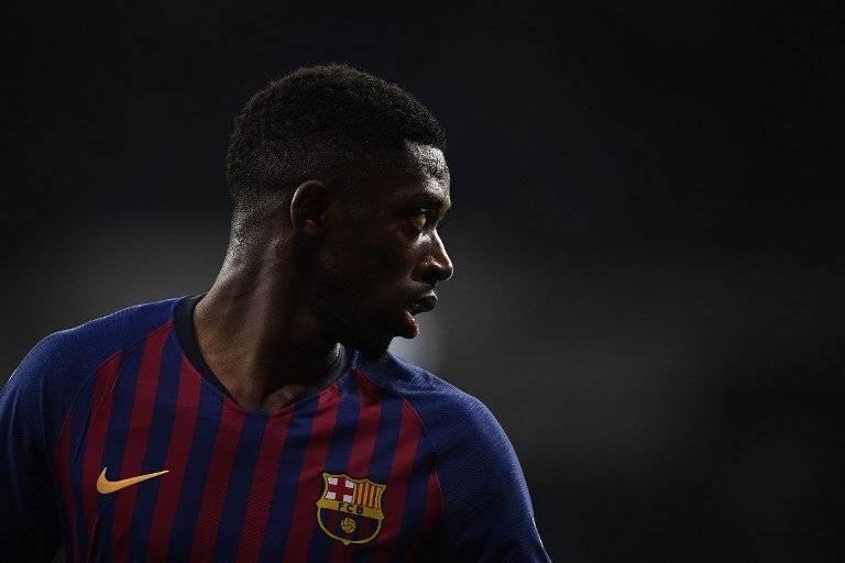 Barcelona vs Lyon, octavos de final Champios 2019