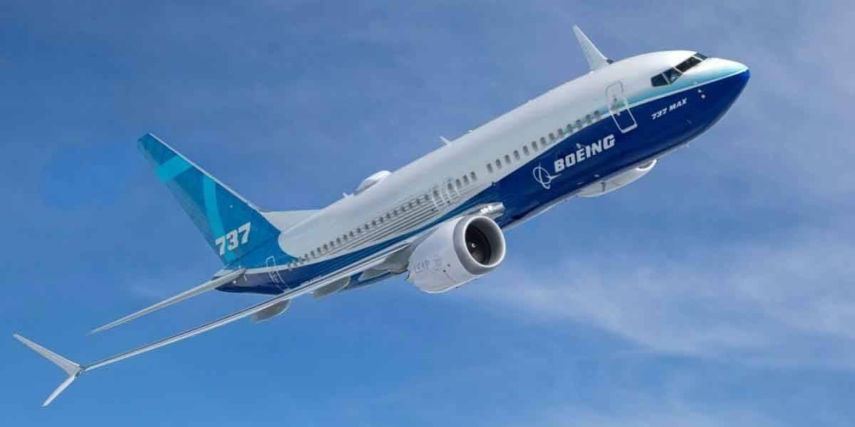 Resultado de imagen para aviones Boeing 737 MAX