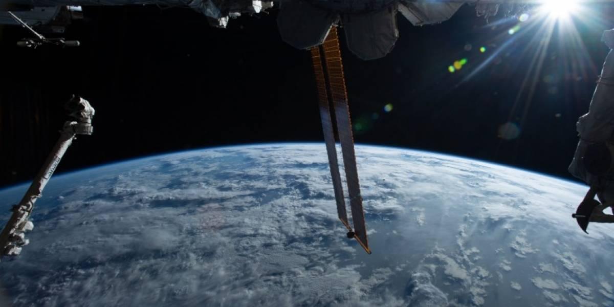 Imagens impressionantes! Nasa divulga fotos da Terra tiradas da Estação Espacial