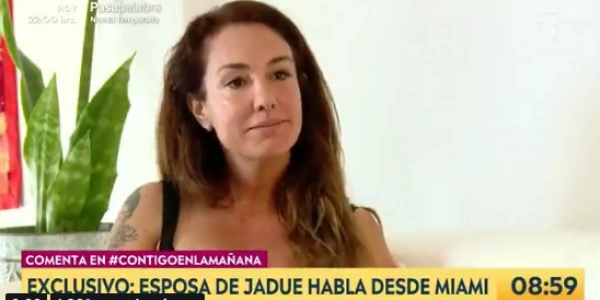 Matinal de CHV lidera la sintonía con impactante entrevista a ex esposa de Sergio Jadue