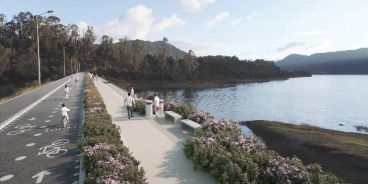 Admiten acción popular en contra del proyecto del parque San Rafael