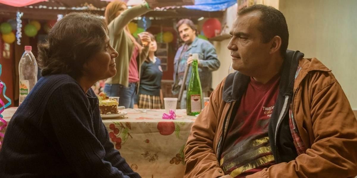 Impactante muerte de la madre de Lucho, dejó en shock a televidentes de novela de Caracol