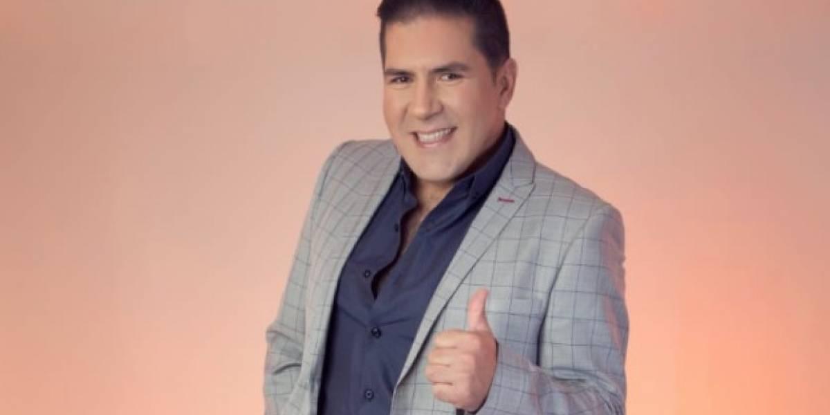 Orlando Nuñez trabajará por más espacios para la cultura en Quito