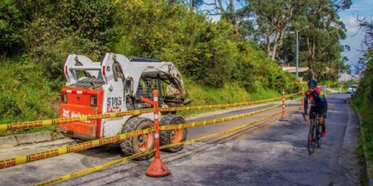 Las obras que mejorarán la movilidad entre Bogotá y Choachí