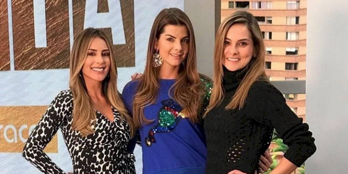 Triste relato: presentadora de 'Día a día' recordó cuando perdió tres embarazos