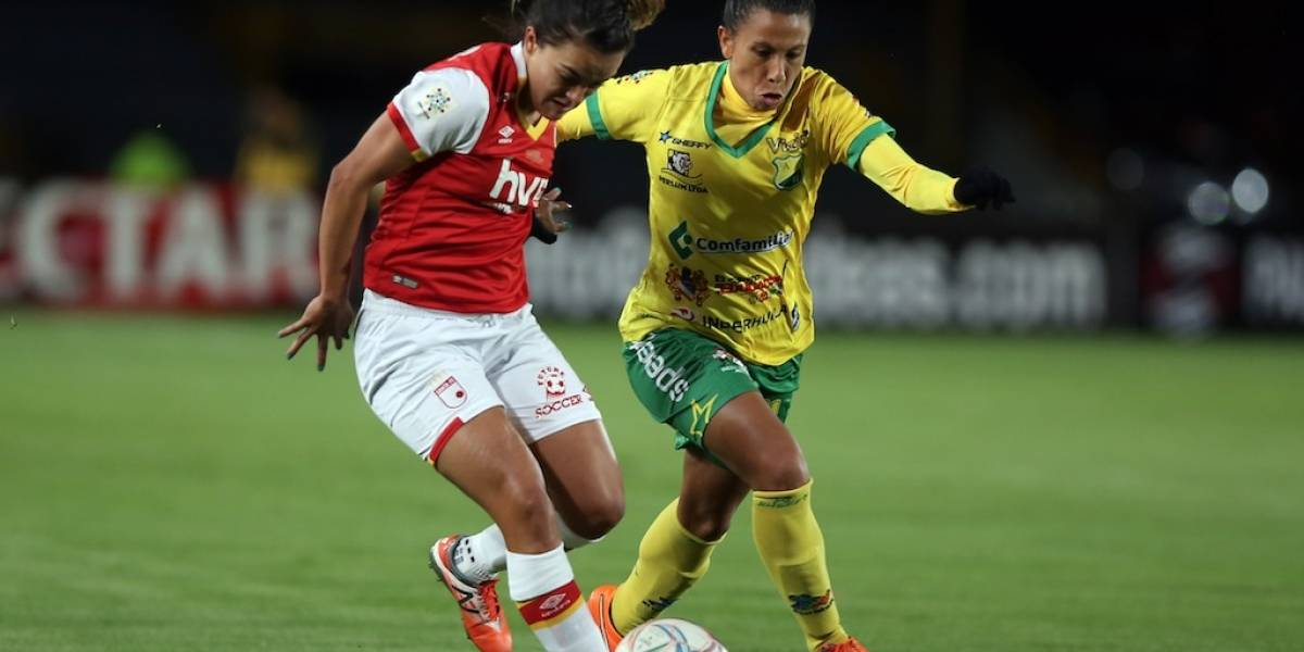 ¡Habrá Liga profesional femenina en Colombia!