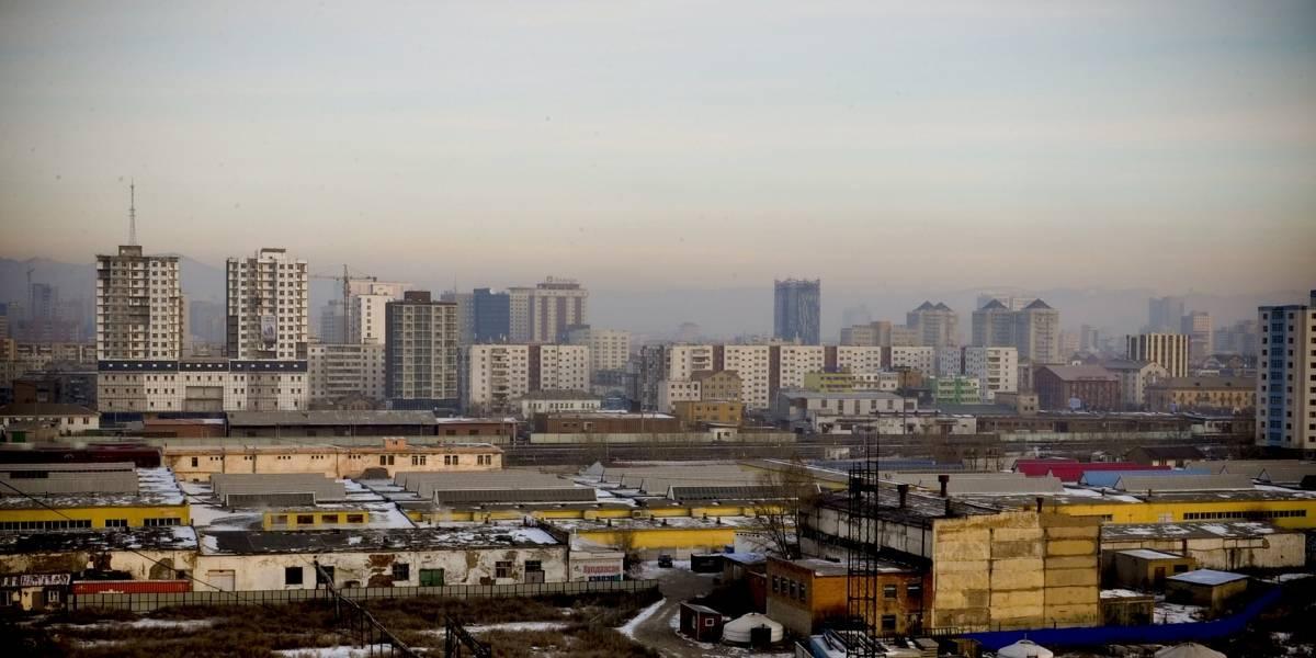 Cientistas alertam: poluição do ar mata mais que o tabaco