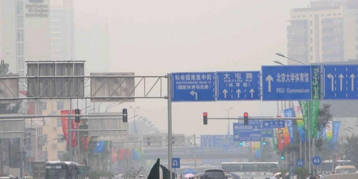 La contaminación atmosférica provoca el doble de muertes de lo estimado, según nuevo estudio
