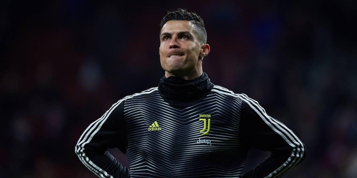 Cristiano Ronaldo asegura que no extraña España