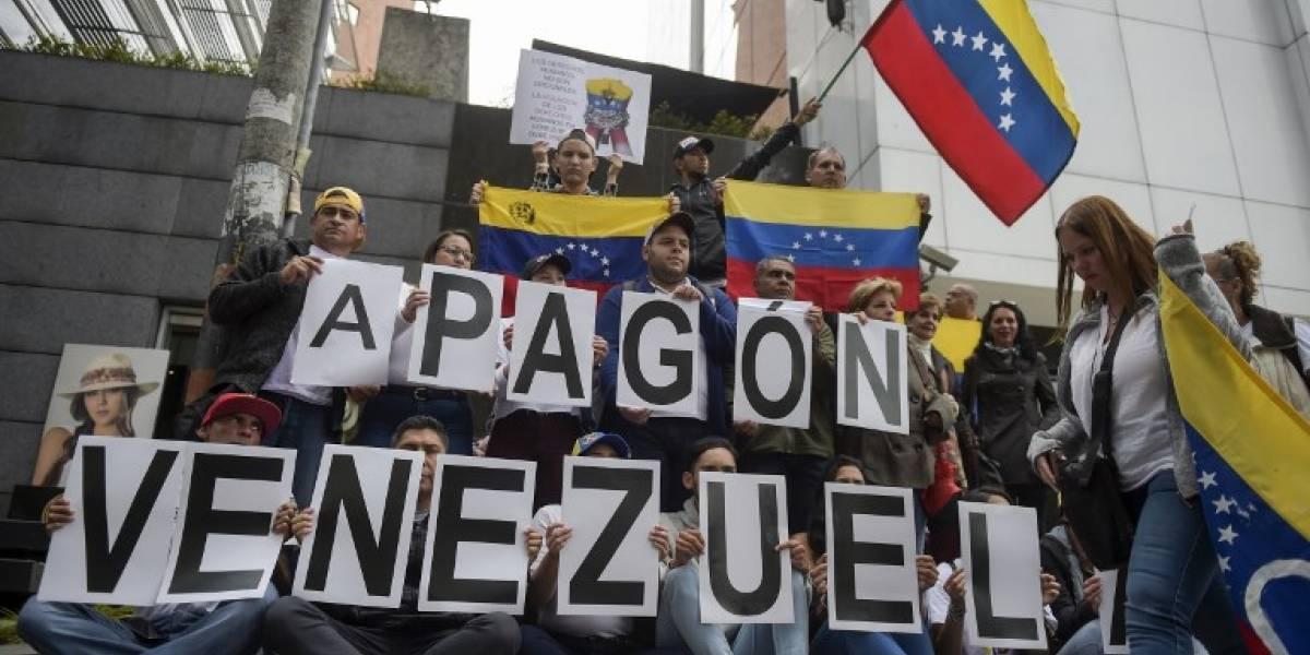 España ofrece ayuda a Venezuela para solventar gigantesco apagón