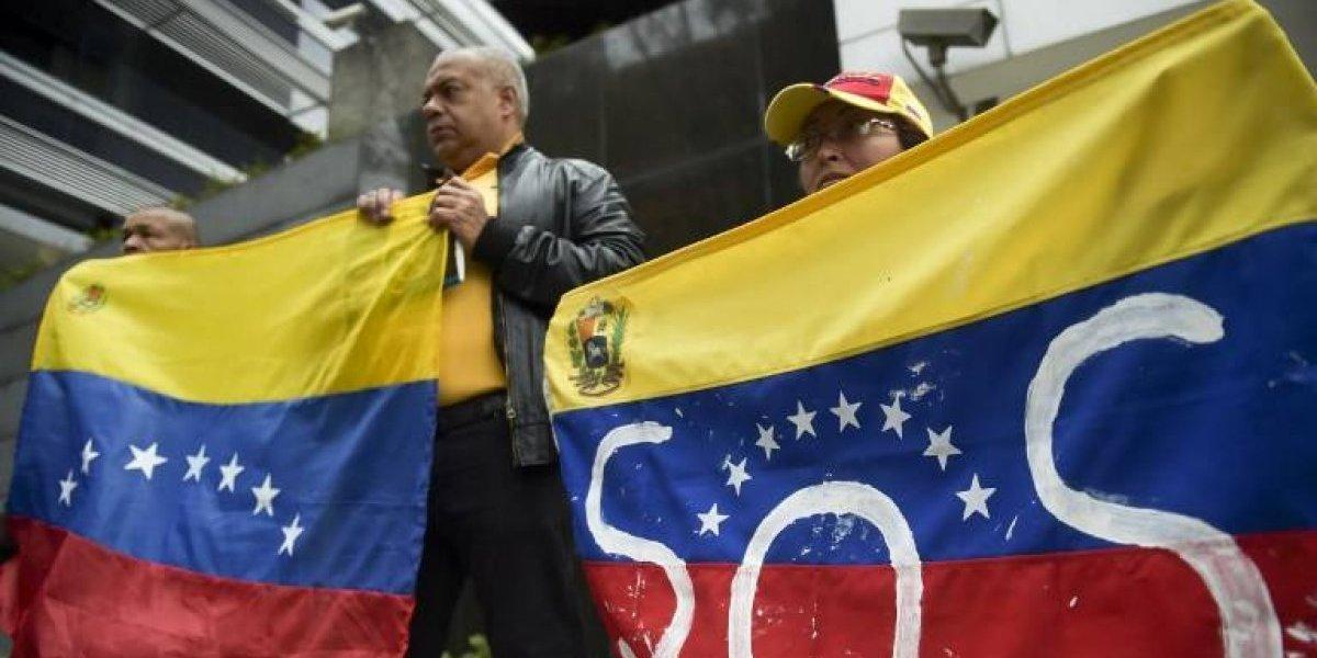 Jefe de despacho de Guaidó, detenido por servicio de inteligencia en Venezuela
