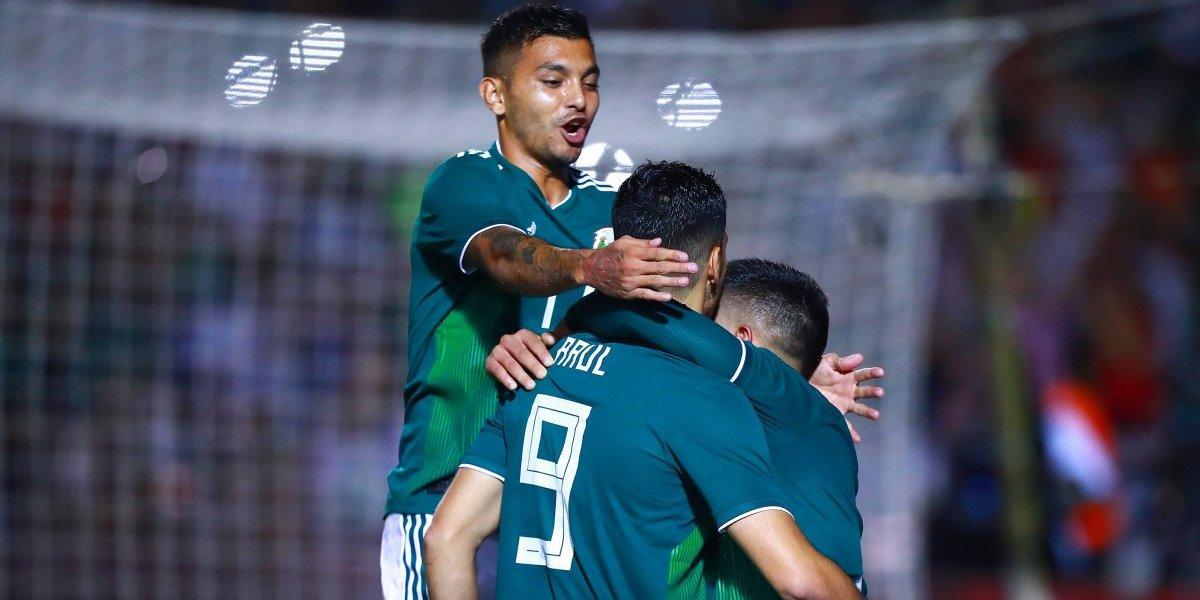 'Europeos' regresan con el Tri para la primera fecha FIFA de 2019