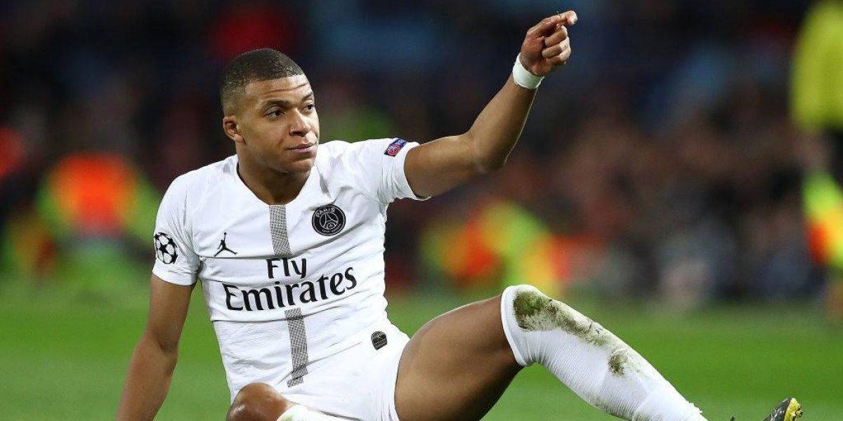 """En Francia tiemblan por la posible partida de Mbappé a Real Madrid: """"Está escrito que llegará a la Casa Blanca"""""""