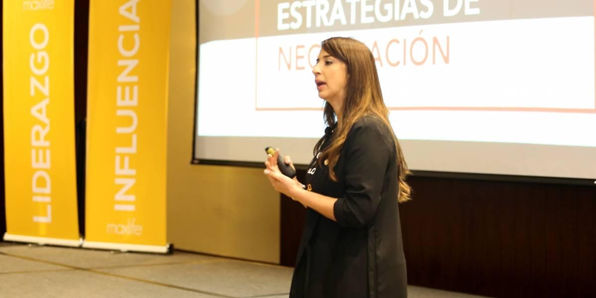 Realizarán en Santiago seminario para líderes y empresas que buscan resultados extraordinarios