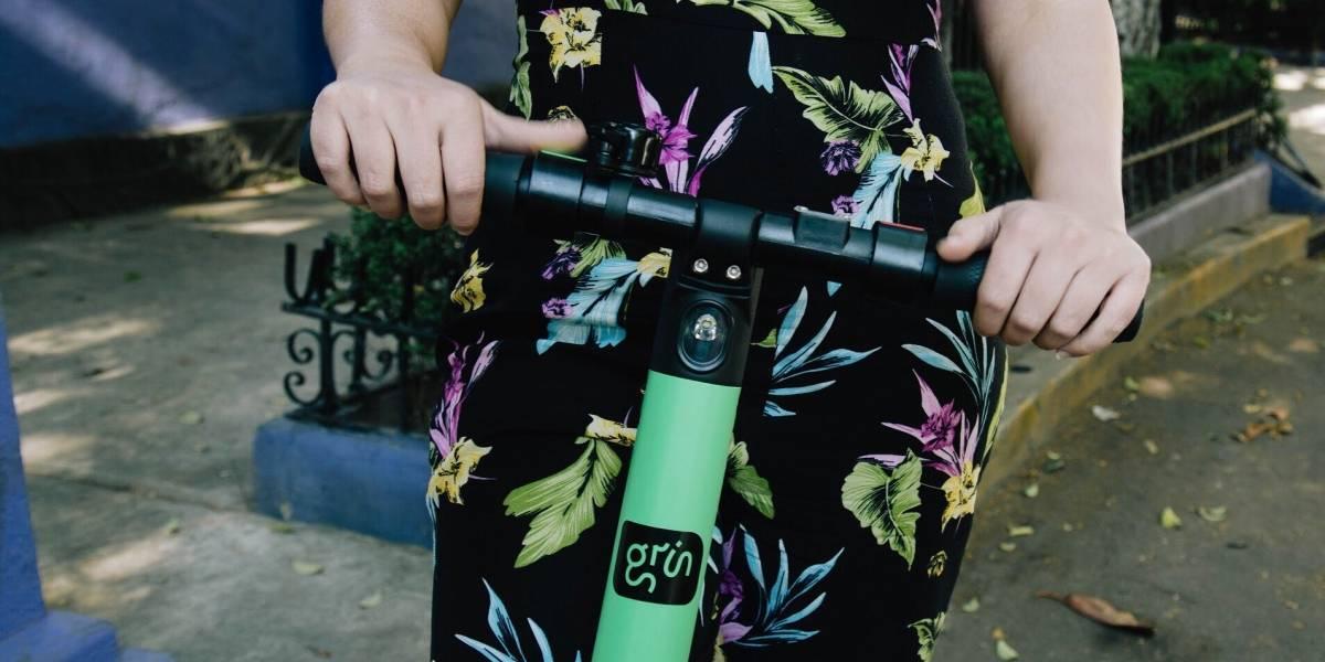 Recibirá Semovi 46 mdp al año por la operación de scooter y 'bicis' sin anclaje