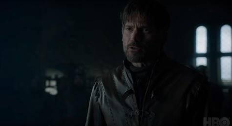 Jaime Lannister peleará por los vivos