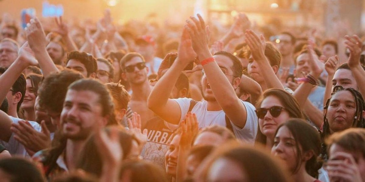 Pré-venda de ingressos para festival João Rock abre nesta terça
